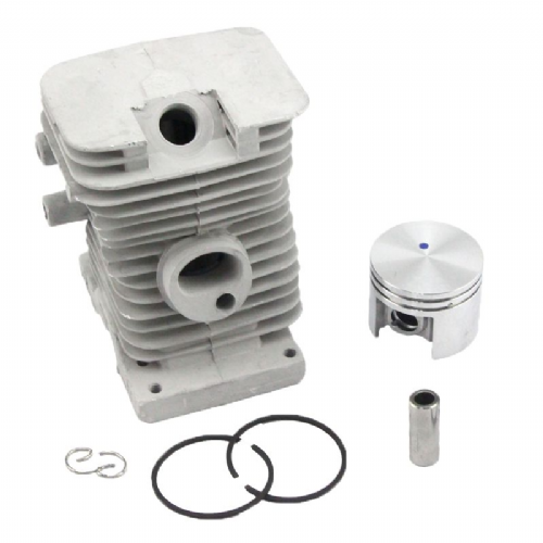 Stihl 018 and MS180 Nikasil Plated Cylinder and Piston Assembly Replaces Part Number 1130 020 1208